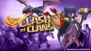 Savunmadan 64 kupa aldım-Clash of Clans oynuyoruz#4-