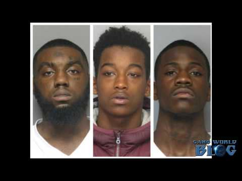 More teens plead guilty to OMB gang indictment (Wilmington, Delaware)