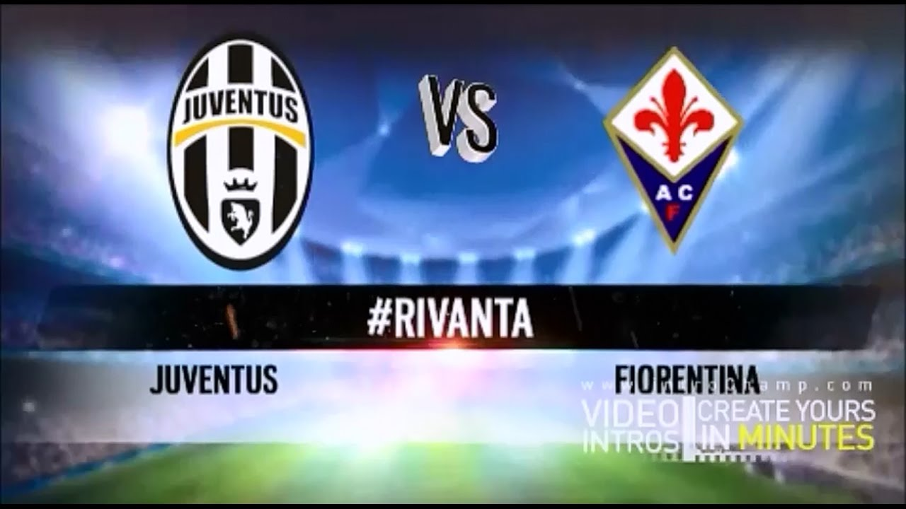 rivanta juventus vs fiorentina youtube