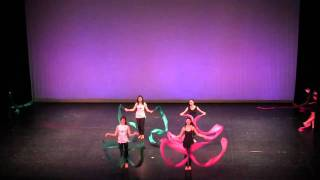 2011 LNYF Ribbon Dance
