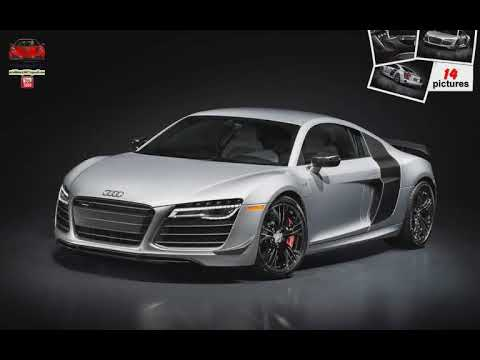 Audi   R8 competition  ( 2015 ) (musical slideshow)