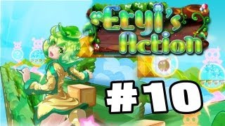 Eryi's Action - Part 10