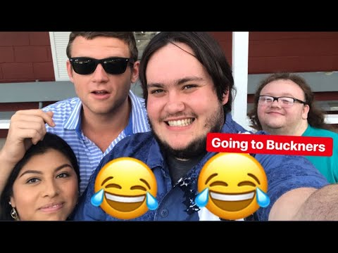 going-to-buckners-vlog-|-eat-real-good