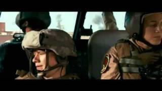 Battle: Los Angeles Trailer 2 (In Cinemas 11 March 2011) UFO MOVIE