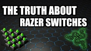 The TRUTH About Razer's Mechanical Switches - Switch is Best Ep. 02