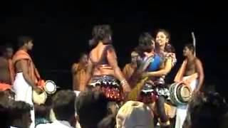 Repeat youtube video Tsaiyanvilai Karakattam new