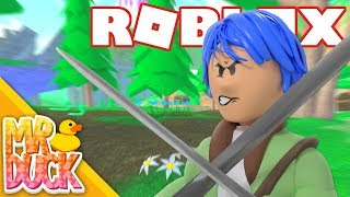 ON A BESOIN DES AILES ALPHA ! - Roblox World // Zéro Alpha