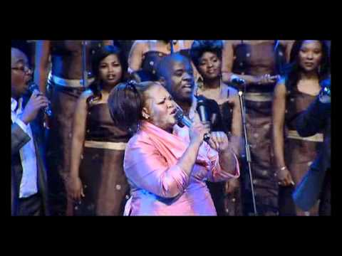 Spirit Of Praise 3 feat. Beyond Vocal - Medley