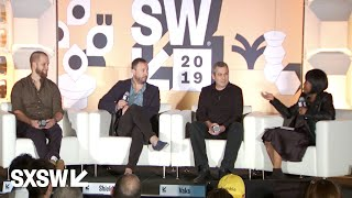 Drowning in Data, Starving for Insights | SXSW 2019
