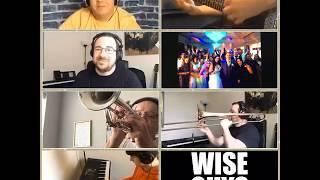 WiseGuys Wedding Band - Dance with me tonight