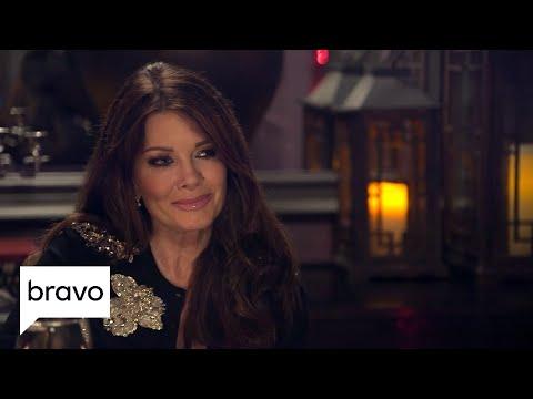 Vanderpump Rules: Lala's Tearful Apology to Lisa Vanderpump (Season 6, Episode 2) | Bravo