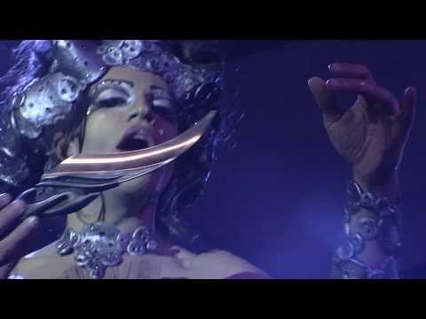 Luminous Pariah in Cabaret de Curiosités.mov