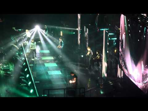 One Direction - One Thing || May 16th in Zurich, Switzerland