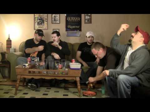 Crap Sauce: Episode #7 Quaker Steak And Lube Atomic Wing Sauce