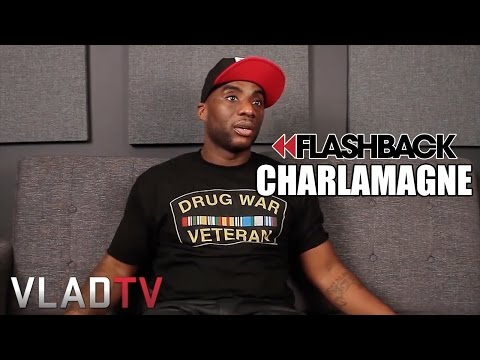 Flashback: Charlamagne: Aaron Hernandez Couldnt Drop Hood Mentality