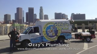Plumber San Diego, San Diego Plumber, Plumbing San Diego
