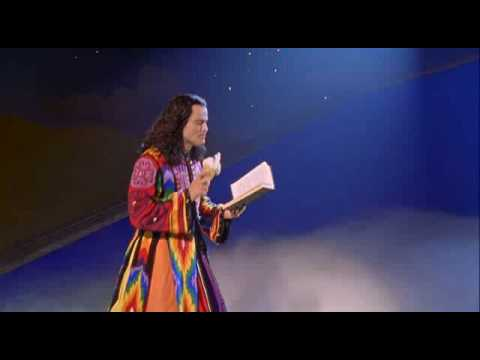 Joseph and the Amazing Technicolor Dreamcoat (Part 2)