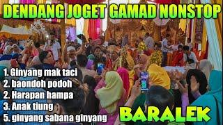 JOGET GAMAD NONSTOP TERBARU 2019 - LIVE ORGEN TUNGGAL