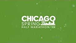 2017 Chicago Spring Half Marathon