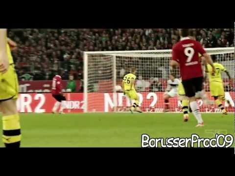 Roman Weidenfeller   Germany's Number One   2012 13 HD