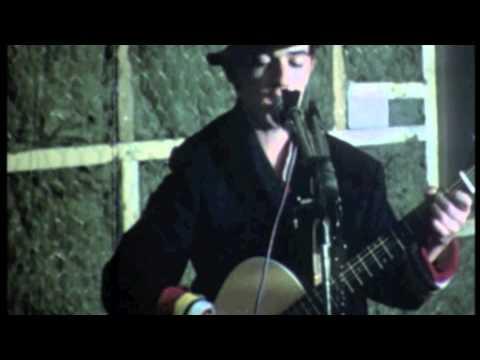 Patrick Fitzgerald - Tonight