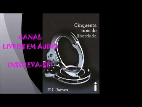 audiobook cinquenta tons de cinza