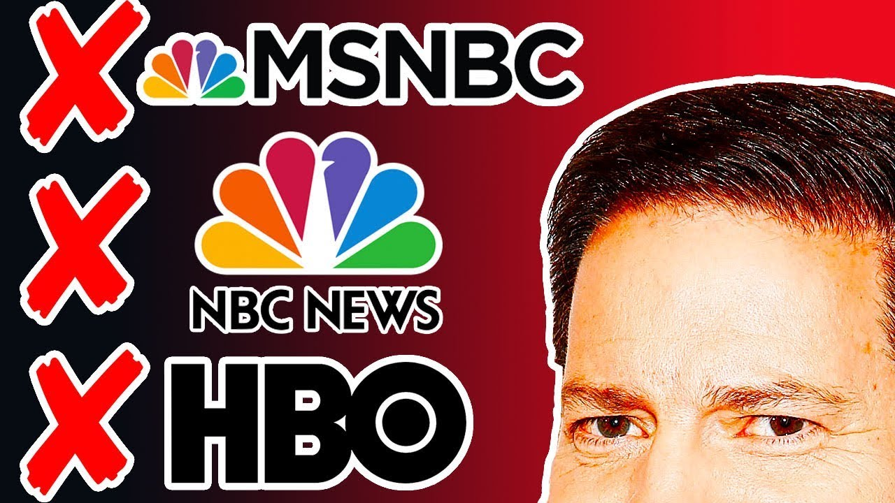 Mark Halperin fired from NBC, MSNBC for sexual harassment