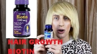 Bad Side Effects of Biotin Breakouts