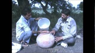 Preparation of Amrut Pani Hindi ASA Madhyapradesh