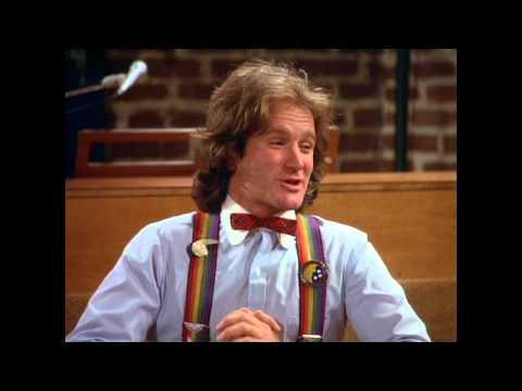 CinemAbility Outtake: Tom Sullivan on Robin Williams &