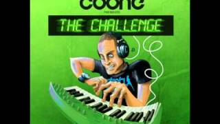 DJ Coone ft. Psyko Punkz - The Words [Album: The Challenge 07] [HD]
