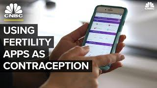 Using Fertility Apps For Contraception Raises Skepticism screenshot 2