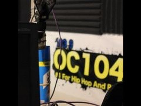 Celebrity Media Personality ShayStar Interview at OC 104 of Delaware
