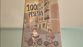 100 Pesetas, de Luis Ponce e Inma Almansa.