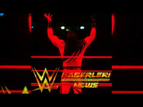 WWE: Kane Theme | Veil Of Fire (Rise Up Remix) - Burned Speed