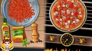Pizza Maker - My Pizza Shop - Pizza Cooking Simulation Game for Kids screenshot 3
