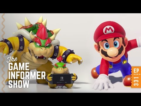 GI Show – Switch Hands-On, Yakuza 0, Founding Vicarious Visions