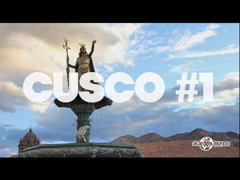 Escape a Cusco
