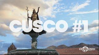 La Roma de América - Cusco #1 Perú #8