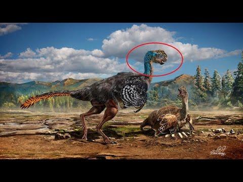 Mörder der Urzeit - Die XXL Dinosaurier Doku! - Dokumentation 2016 NEU in HD