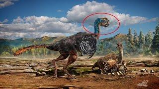 Mörder der Urzeit - Die XXL Dinosaurier Doku! - Dokumentation 2016 (NEU in HD)