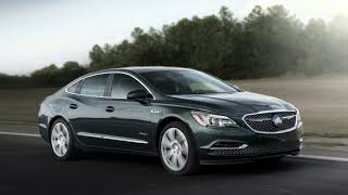 mqdefault Watch Now 2018 Buick Lacrosse Avenir Starts At A Very