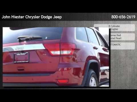 2011 Jeep Grand Cherokee 4WD 4dr Laredo   Sanford