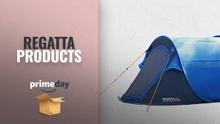 Save Big On Regatta Prime Day Deals 2018: Regatta Kids