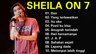 Full album sheila on7 -