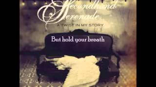 Fall For You Secondhand Serenade Lyrics