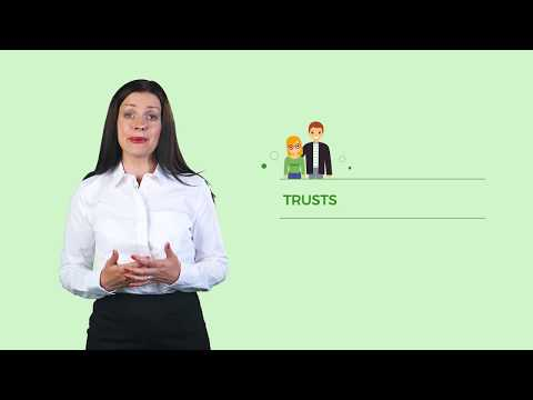 New Couples - Trusts
