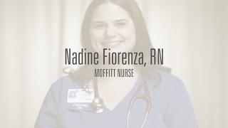Community of Courage - Nadine Fiorenza