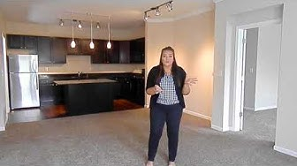 Meridian on Shelbyville 2 Bedroom Apartment Tour