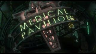 Bioshock, Audio Diaries + Locations, Medical Pavilion, Level 2